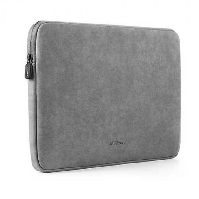 UGREEN Leather Laptop Sleeve Up To 16 Inch